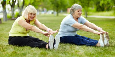 4 Ways to Lower High Blood Pressure for Seniors, Coshocton, Ohio
