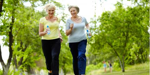 How Can Exercise Make a Difference in My Diabetes?, Lexington-Fayette Northeast, Kentucky
