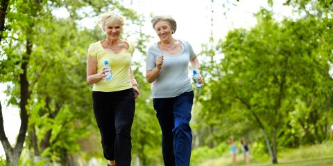 3 Reasons Seniors Should Stay Active, Austin, Texas