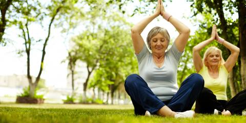 How to Lead a Healthy Life With COPD, ,