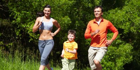 3 Ways to Incorporate Exercise Into Child Development, St. Charles, Missouri
