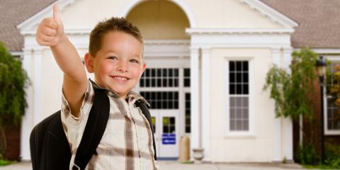 3 Back-To-School Backpack Safety Tips to Prevent Back Pain, Union, Ohio
