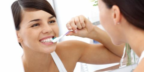 Do's & Don'ts When Caring for Your Toothbrush, Lincoln, Nebraska