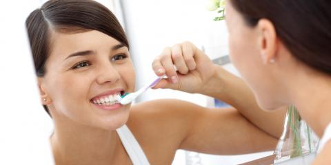 How Oral Hygiene Affects Heart Health, Amherst, Ohio