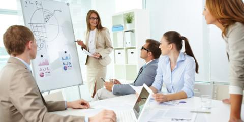 The Value of Hiring a Project Manager for Your Business, Akron, Ohio