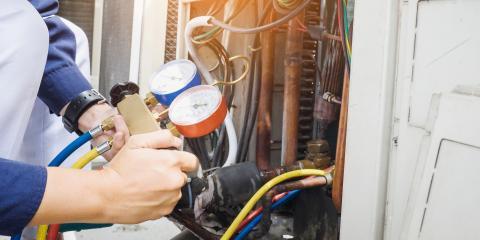 3 Reasons HVAC Surge Protectors Are Important, Lake Havasu City, Arizona