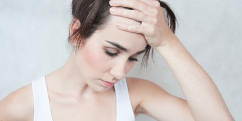 How Holistic Medicine Treats Anxiety, North Bethesda, Maryland