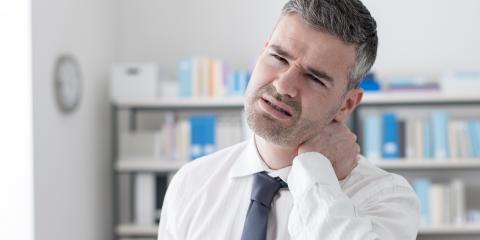 How a Massage Alleviates Muscle Knots, ,