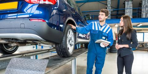 Vehicle Maintenance Guide for First-Time Owners, Meriden, Connecticut