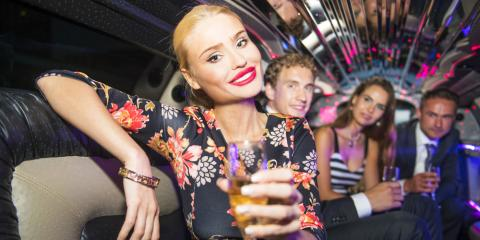 4 Reasons to Hire a Limo Service for Your Night on the Town, Mamakating, New York