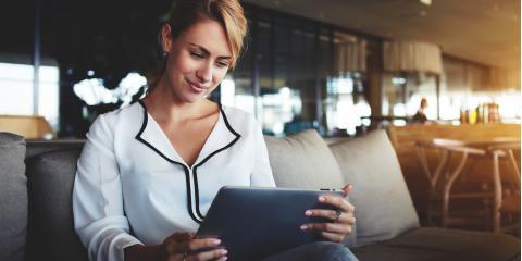 3 Common iPad® Issues, ,