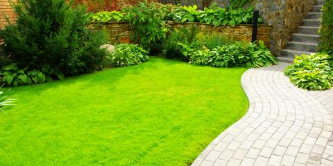 Paving Professionals Offer 3 Ways Walkways Improve Your Property, Cranston, Rhode Island