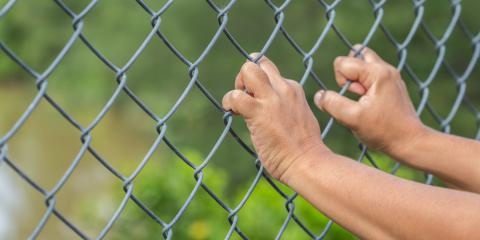 3 Advantages of Chain Link Fence, New Braunfels, Texas