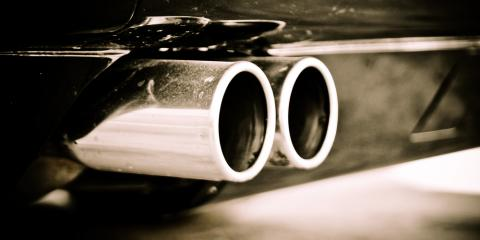 Vehicle Parts Experts Share Signs of Exhaust Trouble, Brockton, Massachusetts