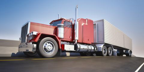 How to Solve 3 Common Semi-Truck Engine Issues , Rock Springs North, Wyoming
