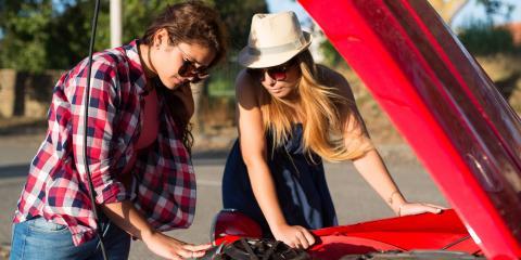 Auto Shop Lists Maintenance Tips for New Drivers, Kailua, Hawaii