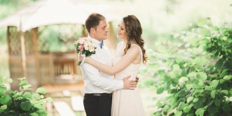 4 Flowers to Consider for a Spring Wedding, Coram, Montana