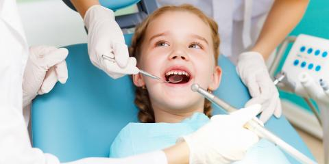 How This St. Charles Kids Dentist Will Make Your Child's Experience Fun!, St. Charles, Missouri
