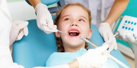 What Age Should My Child Undergo the First Orthodontic Treatment?, Kailua, Hawaii