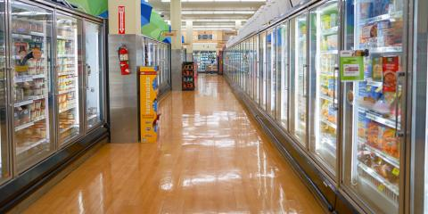 Highlighting 5 Common Commercial Refrigeration Problems & How to Fix Them, La Crosse, Wisconsin