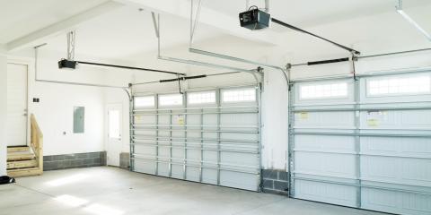 When Should You Replace Your Garage Door Opener?, North Ridgeville, Ohio