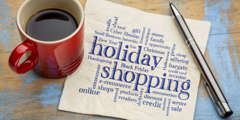 Take Care of Holiday Shopping With Rent-to-Own, Trotwood, Ohio