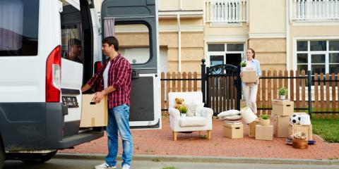 4 Tips for Moving Out After a Divorce, Kailua, Hawaii
