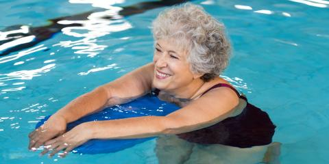 4 Low-Impact Exercises Perfect for Seniors, Farmington, Connecticut