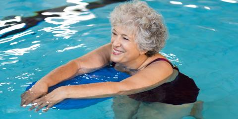 4 Ways to Relieve Arthritis Pain, Campbellsville, Kentucky