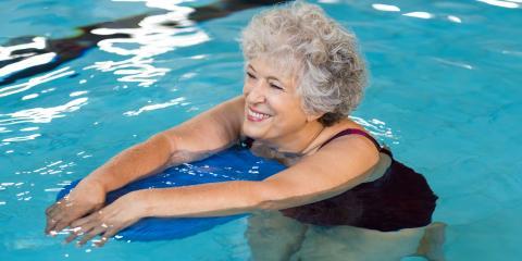 3 Treatment Options for Arthritis, Rochester, New York