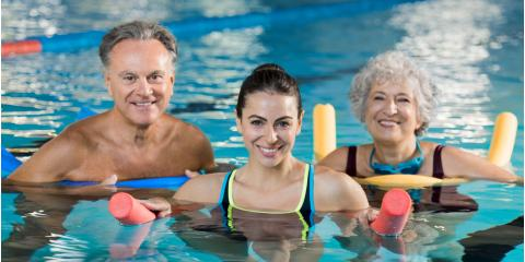4 Ways Joining a Swim Club Will Help You Stay Active, Delhi, Ohio