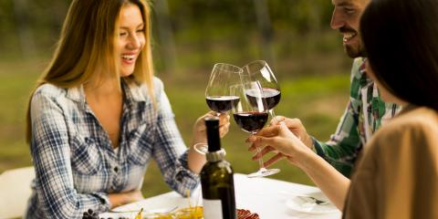 What to Know About Wine Tasting , Sugar Creek, Illinois