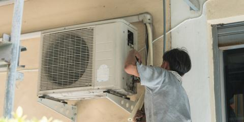 3 Ways to Keep Your AC Running Efficiently, Naples, New York