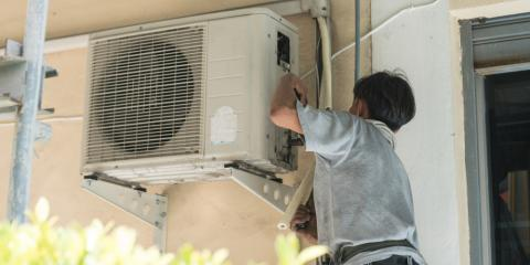 Emergency AC Repair Experts Highlight the Importance of Regular Maintenance, Newburgh, New York