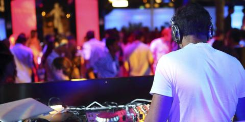 5 Tips for Choosing the Best DJ for Your Next Event, Los Angeles, California
