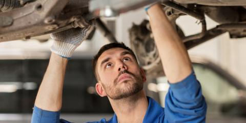3 Essential Qualities You Should Look For in an Auto Mechanic, Dayton, Ohio