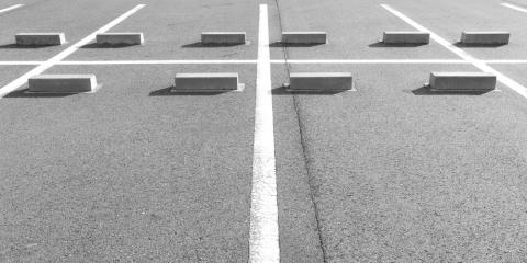 3 Design Tips for Your Concrete Parking Lot, Loveland, Ohio