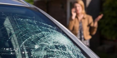 How Insurance Makes Windshield Repairs Easy, Hilton, New York