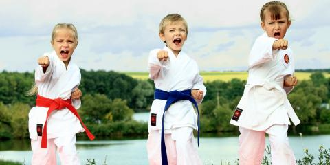 Why Should Kids Learn Self-Defense?, West Chester, Ohio