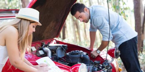 When Should You Change Your Car Air Filter?, Landrum, South Carolina