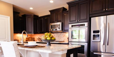 4 Ways a Painting Contractor Can Transform Your Wood Cabinets , Seattle, Washington