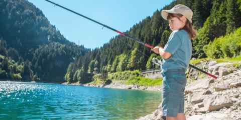 4 Tips for Planning a Family Trip to a Fishing Lodge, Whiteville, Arkansas