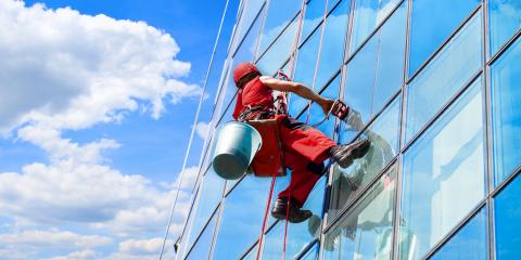 3 Reasons Why It Pays to Hire Window Cleaning Pros, Omaha, Nebraska