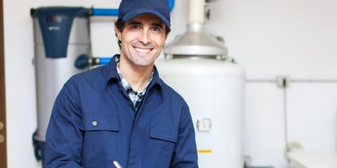 Top 3 Tips to Prepare for Water Heater Installation, Wyoming, Ohio