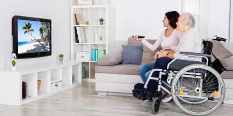 3 Ways to Make Your Home Wheelchair-Accessible, Honolulu, Hawaii