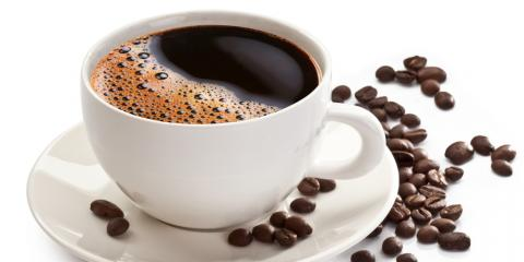How Do You Measure Acidity in a Cup of Coffee? , ,