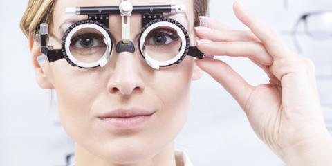 4 Questions to Ask Your Optometrist , Bullhead City, Arizona
