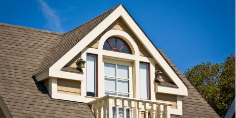 How to Choose the Right Roof Color for Your Home, Cedar Falls, Iowa
