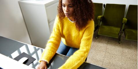 3 Office Cleaning Tips to Try This Fall & Winter, Des Moines, Iowa