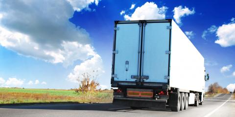 Top 4 Truck Safety Tips for Commercial Drivers, Riga, New York